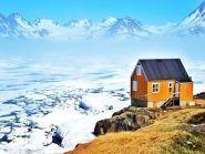 OX/OZ1LXJ Гренландия