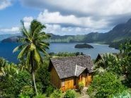 FO5QS Hiva Oa Island Marquesas Islands