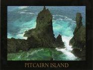 VP6EU Pitcairn Island