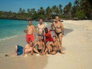 D66D Comoro Islands Photo Gallery