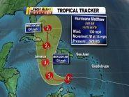 Ураган Мэтью Радиолюбители