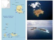 CQ9GXC Selvagens Islands
