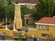 PJ4/DL1COP PJ4/DC7MO Bonaire Island