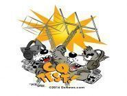 CQ WW DX Contest SSB 2016 High Claimed Scores
