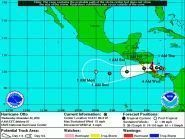 Тропический ураган Отто Радиолюбительская спасательная служба