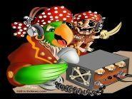 3V8CC Пират