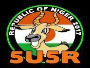 5U5R Нигер