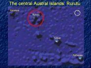 FO/G3BJ Rurutu Tubuai Islands Aland Islands