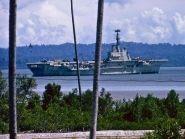 YB3MM/7 Sebatik Island