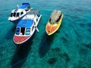 YB3MM/7 Tarakan Island
