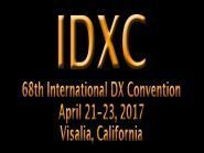 Visalia International DX Convention