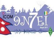 9N7EI Nepal