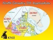 North Country DX Association