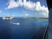ZF2TC Grand Cayman Island