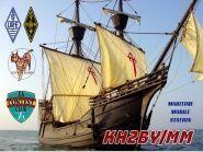 KH2BY Guam Island