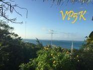VP5K VP5/K0PC Providenciales Island