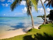 FG/DL2AAZ Basse Terre Island Guadeloupe