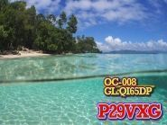 P29VXG New Britain Island