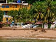 H91IT Taboga Island