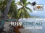 HH8/KD8CAO Гаити