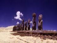 CE0Y/W1MJ Easter Island