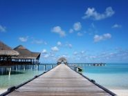 8Q7VB Maldive Islands