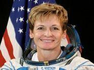 Новый рекорд командира МКС Пегги Уитсон KC5ZTD