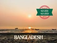 S21ZED S21ZEE Bangladesh News QSL