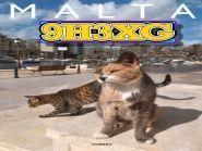 9H3XG Мальта