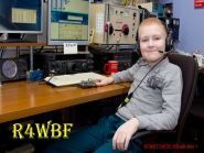 R4WBF 9 year old Contester