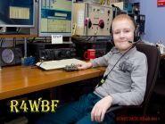 R4WBF 9 летний участник WPX CW 2017