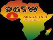 9G5W Ghana