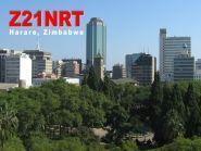 Z21NRT Zimbabwe