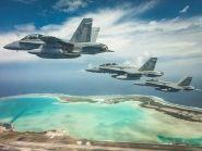 K7ASU/KH9 Wake Island