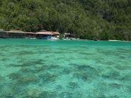 9M6AAC Mataking Island