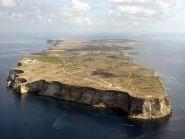 IG9R Lampedusa Island