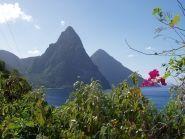 J68JA Saint Lucia Island 2009