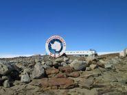 RI1ANL Novolazarevskaya Station Antarctica