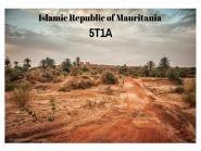 5T1A Мавритания