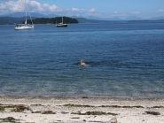 VE7ACN/7 Galiano Island