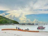 E20WXA/P HS2AAW/P HS2JQC/P Ko Lan Island