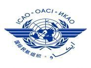4Y1A International Civil Aviation ICAO