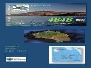 4B4B Socorro Island Revillagigedo Islands