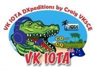 VK5CE/6 IOTA Expedition