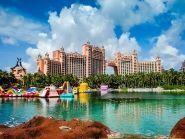 VE3BWP/C6A Остров Парадайс Багамские острова