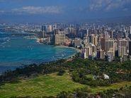KH6/JH0CJH Гонолулу Гавайские острова
