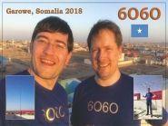 6O6O Garowe Somalia 2018