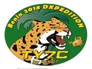 TY7C Бенин