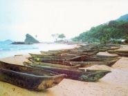 3C0W Annobon Island