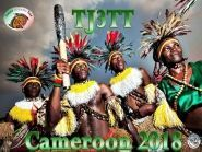 TJ2TT Камерун